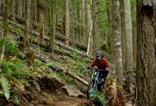 Marin Bikes TrailBuddy App